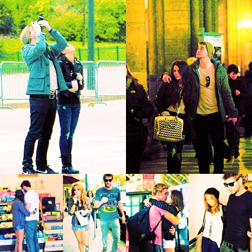 Miley Cyrus and Liam Hemsworth. - Page 2 Tumblr_ln7tfbl0IS1qkq8zgo1_500
