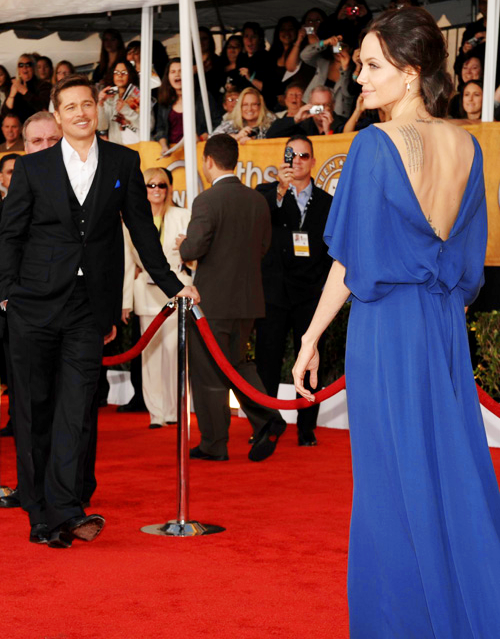 Brad Pitt and Angelina Jolie. - Page 2 Tumblr_lp8h1bdxXB1qbvcs0o1_500