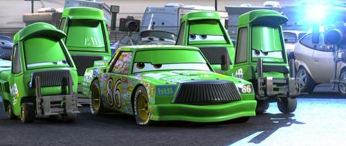 Disney: Cars. - Page 2 Tumblr_lq1u8mqZnY1qlxcxco1_500