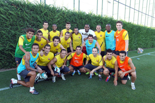 FC Barcelona - Page 4 Tumblr_lq9uchfI4S1qkut11o1_500