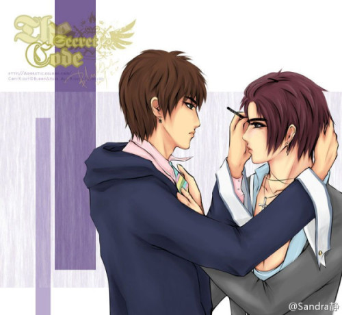 *윤재 fanart photos Tumblr_lqana0PvBr1qbv096o2_500