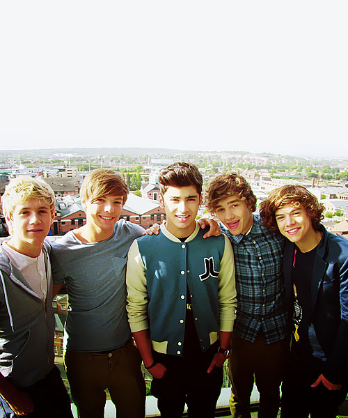 One Direction[2]. - Page 2 Tumblr_lqc8vaJomX1qlcxh9o1_500