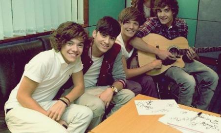 One Direction[2]. Tumblr_lqdjzcHKhn1qggr0zo1_500