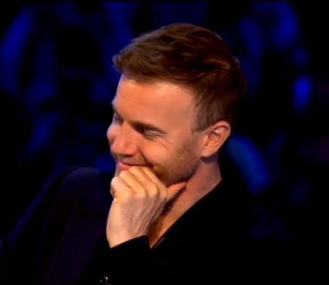 Gary dans X Factor Tumblr_lqlrn745ew1qft3dpo1_500