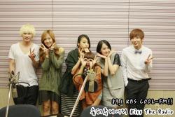 KBS Kiss The Radio Tumblr_lsf9adWPJ91qkc6w3o1_250