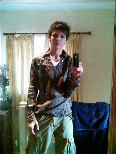 "One Direction (X Factor UK) >> album ""Up All Night"" [IV] Tumblr_lu78itrYn31qftkf9o5_400"