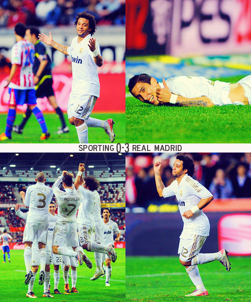 Real Madrid.[2] - Page 4 Tumblr_lvn88jguve1qiy96so1_500