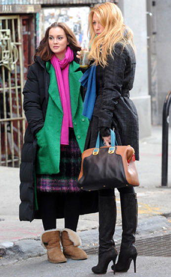 Blake Lively and Leighton Meester - Page 6 Tumblr_lwnd5j8aRD1r564pno1_400