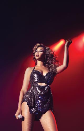 Beyonce. <3 - Page 3 Tumblr_lx0ujsLpXb1r5pkgro1_400