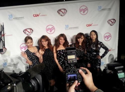 "Wonder Girls >> álbum ""Wonder World"" - Página 16 Tumblr_ly4pw3qodO1qakljco2_500"