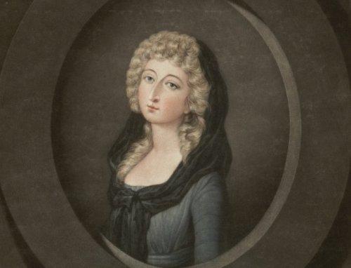 Marie-Thérèse-Charlotte in Art Tumblr_lyhv8mgobe1qatfdco1_500