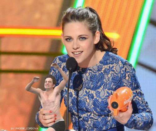 Kids' Choice Awards 2012 Tumblr_m1s5lvVrdM1r34wd3o1_500