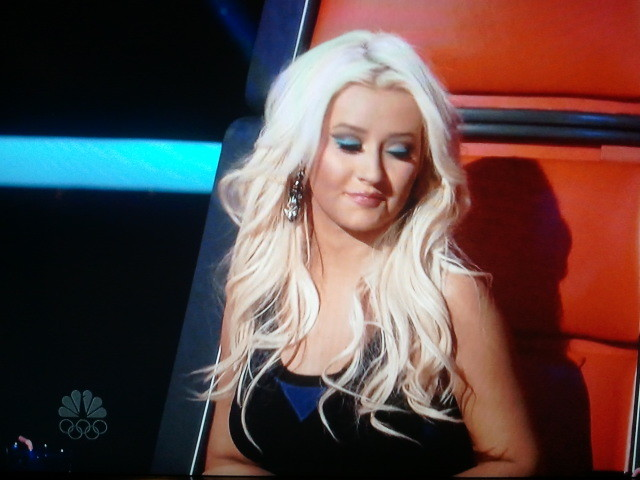 [Video] [The Voice II] Episodio 17: Live Shows Results 4 (Completo) [24/Abr/12] Tumblr_m30ghjDSXM1ql1qy4o1_1280