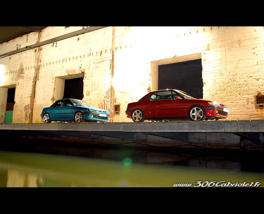 [ FOTOS ] Fase 3 - 2001 - Rojo Lucifer - El cabrio de Onfre Gab-onfre01