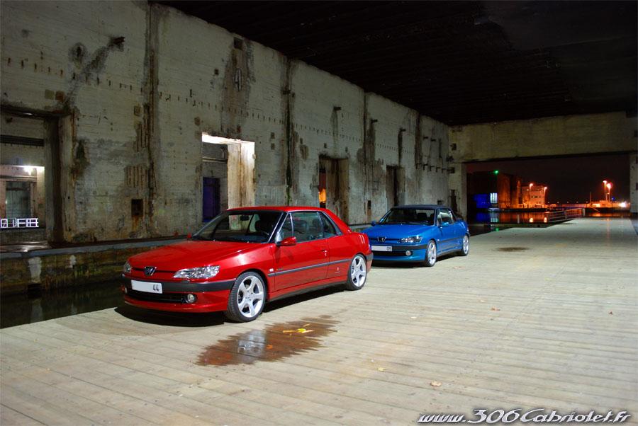 [ FOTOS ] Fase 3 - 2001 - Rojo Lucifer - El cabrio de Onfre Gab-onfre06