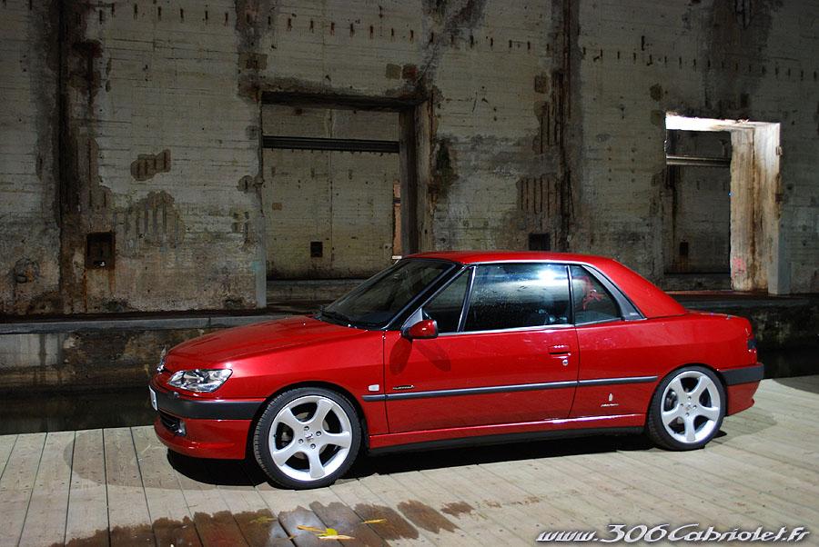 [ FOTOS ] Fase 3 - 2001 - Rojo Lucifer - El cabrio de Onfre Gab-onfre08