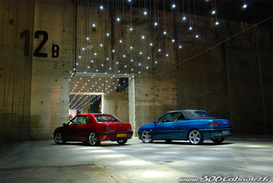 [ FOTOS ] Fase 3 - 2001 - Rojo Lucifer - El cabrio de Onfre Gab-onfre09