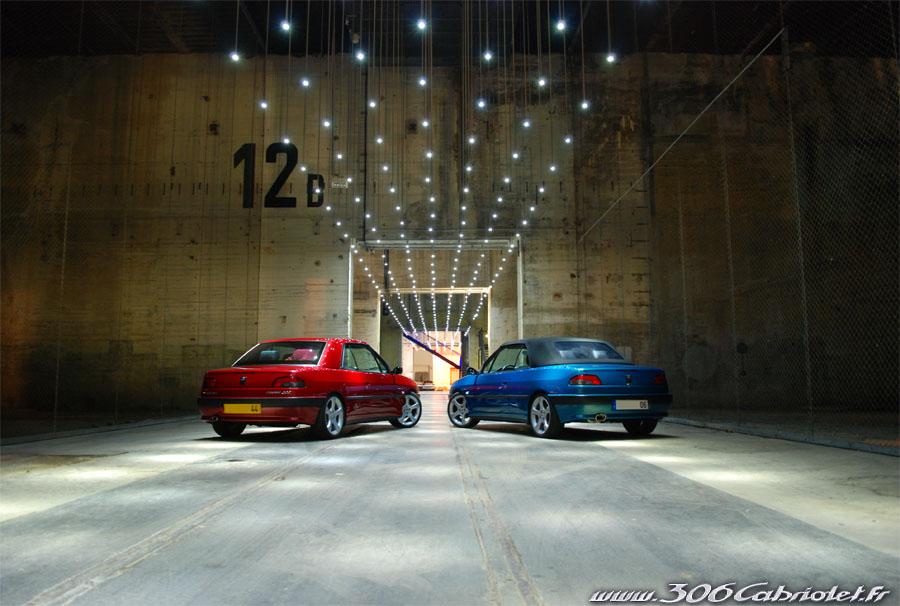 [ FOTOS ] Fase 3 - 2001 - Rojo Lucifer - El cabrio de Onfre Gab-onfre10