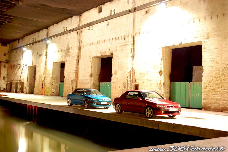 [ FOTOS ] Fase 3 - 2001 - Rojo Lucifer - El cabrio de Onfre Gab-onfre11