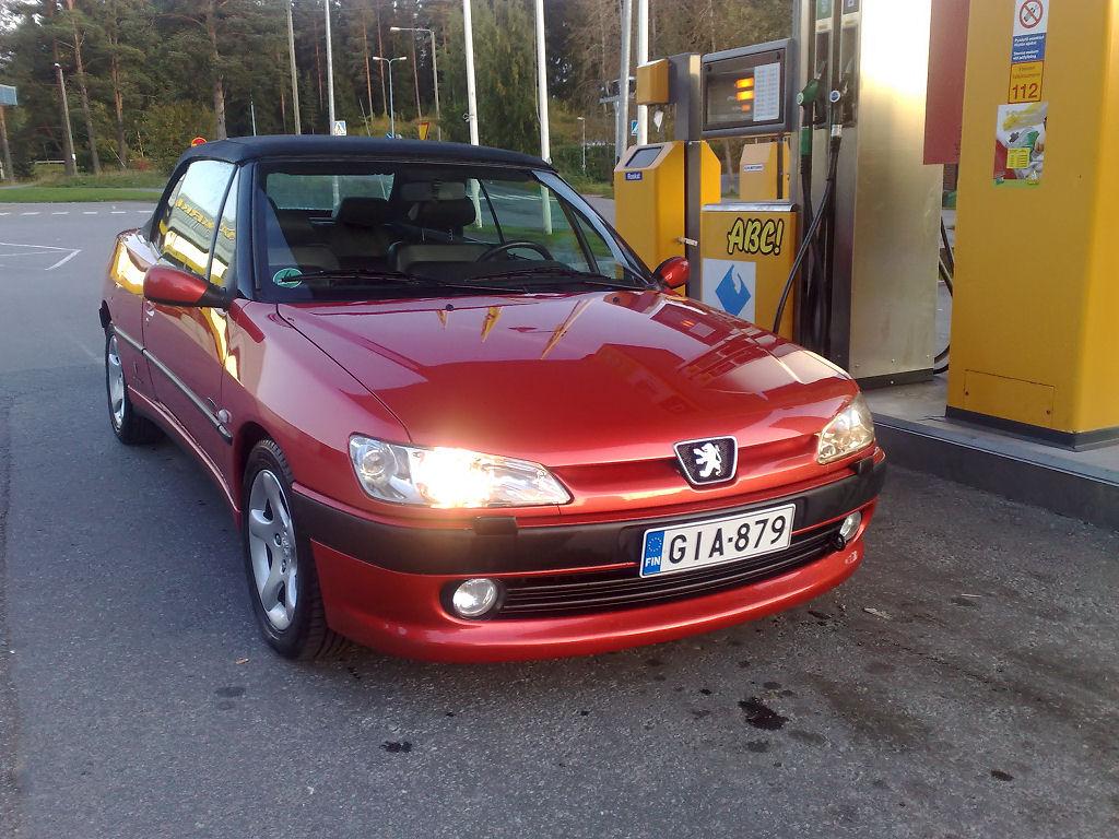 [ FOTOS ] Fase 3 - 2000 - Naranja Newport - Un cabrio en Finlandia Platinum-orange2
