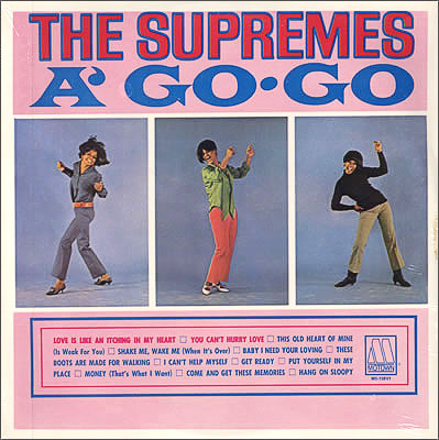 SOUL The-supremes-a-go-go-1966-front