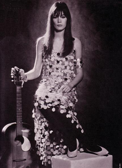 Les tenues étonnantes de Françoise Hardy - Page 2 Tumblr_moi71o2GW91svcb4ro1_500