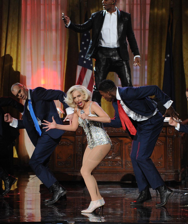 American Music Awards 2013 [24/11/13] >> Actuación [2] Tumblr_mwswugJDTy1qdmb8eo8_1280