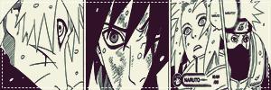 <center><FONT COLOR=#C90000>♦</color><FONT COLOR=#FFFFFF>Naruto: Manga y Anime</color></center>