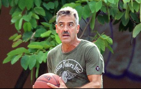 George Clooney George Clooney George Clooney! Tumblr_msfk4xqYPN1sblz9yo1_500
