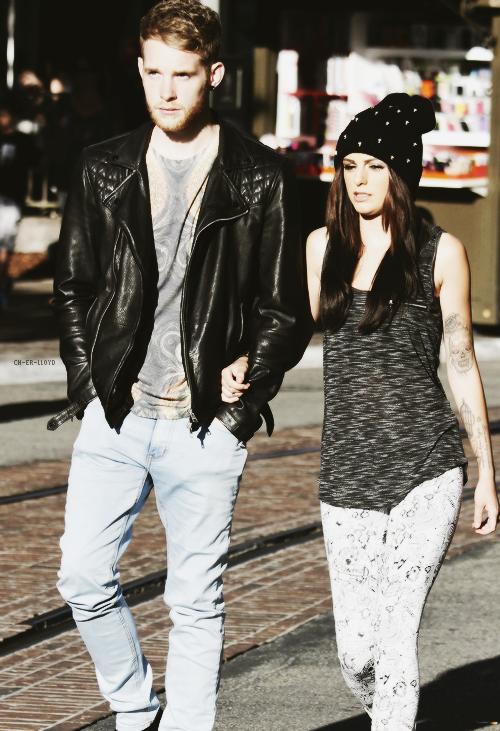 Cher Lloyd and Craig Monk. - Page 3 Tumblr_mq1ascj1Ue1rh9cwlo1_500