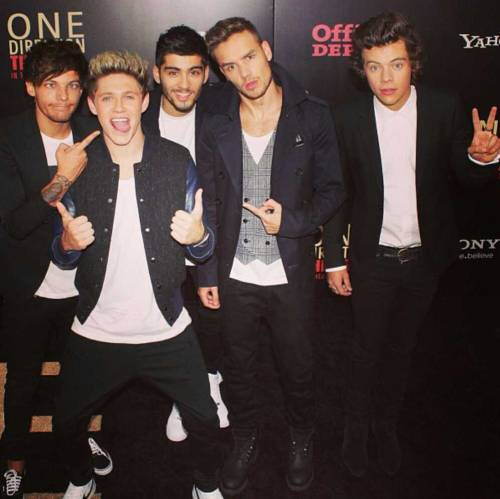 One Direction [6]. - Page 38 Tumblr_ms5ti6S4TP1rhcnyco1_500
