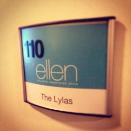 The Lylas >> Noticias , Discografía , etc Tumblr_mwl5loaN1r1rqnrbfo1_500