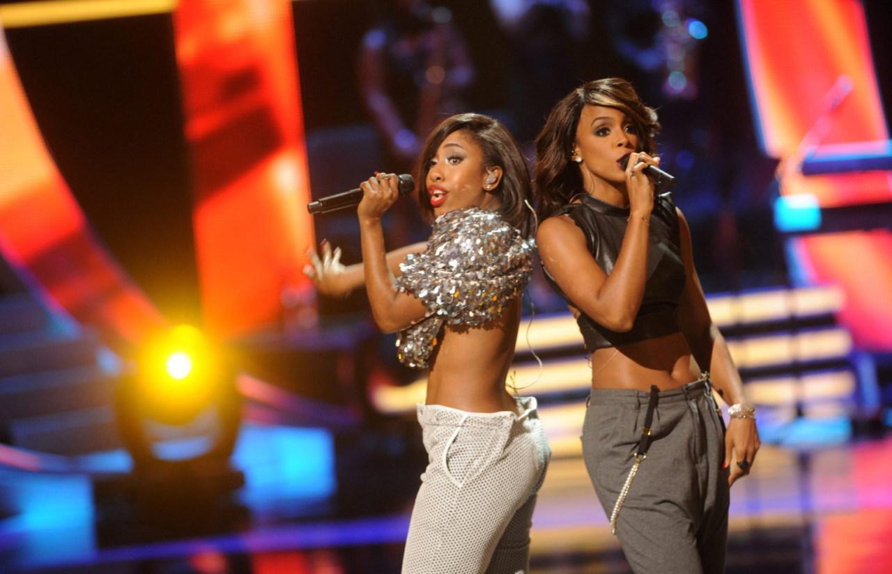 NEWS sobre Kelly Rowland [III]  - Página 3 Tumblr_mvb3cvTIFM1rlb6iho3_1280