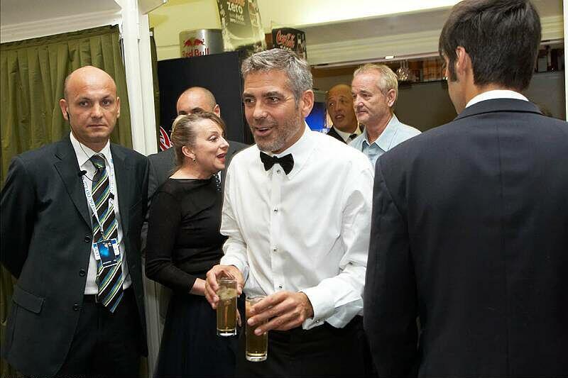 George Clooney George Clooney George Clooney! Tumblr_msflfoEaa71sblz9yo2_1280