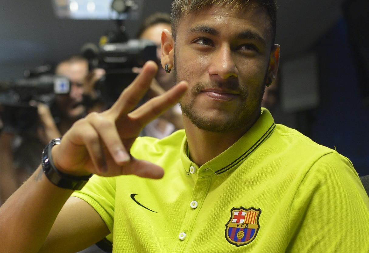 Neymar Jr. - Page 3 Tumblr_ndr8eun4991repc8no2_1280