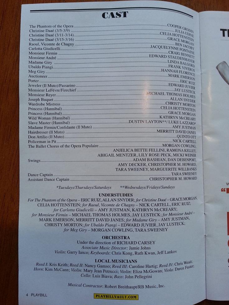 The Broadway production + Original US Replica tour - Page 20 Tumblr_n291jjsg991sr6sj3o6_1280