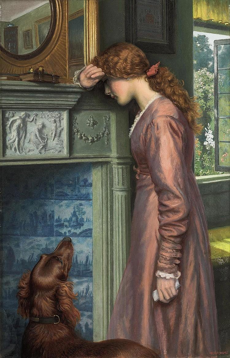 La belleza de la pintura victoriana se instala en el Thyssen Tumblr_mw868xstxn1rrnekqo1_1280