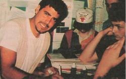 George Clooney George Clooney George Clooney! Tumblr_mnktoj2npM1sovr1lo1_250