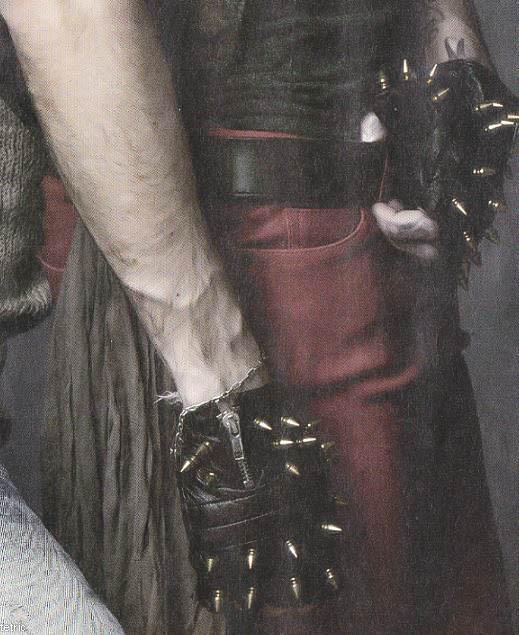 Bill Kaulitz - Lindo, Gostoso e Sexy [Uma Das Fotos Mais Maravilhosas Do Nosso Amado Príncipe] Tumblr_mv12voWcSM1qcf3bro1_1280