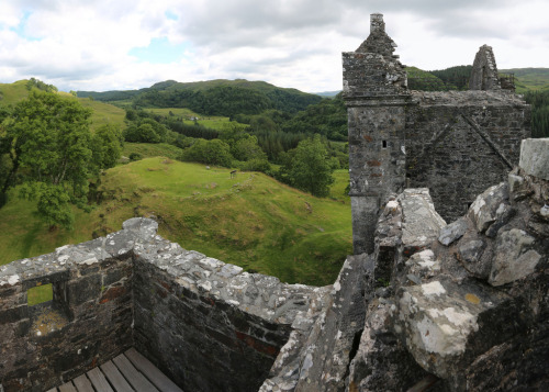 wanderthewood: Carnasserie Castle, Argyll and Bute, Scotlandbyarjayempee