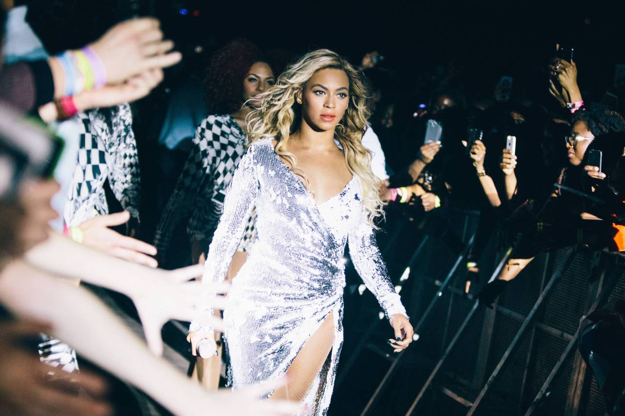 "Beyoncé > ""The Mrs. Carter Show"" World Tour [V] $189 MILLION. BIGGEST FEMALE TOUR OF THE YEAR! - Página 49 Tumblr_n1s936z8pd1rqgjz2o1_1280"