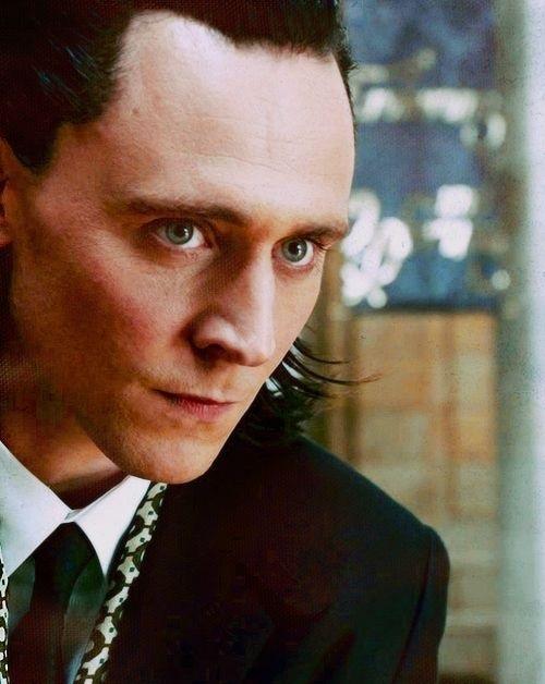 Kedvenc képeink Lokiról - Page 5 Tumblr_mt5hymStGk1sfegf3o1_500