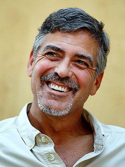 George Clooney George Clooney George Clooney! Tumblr_msrop83Npm1sblz9yo3_500