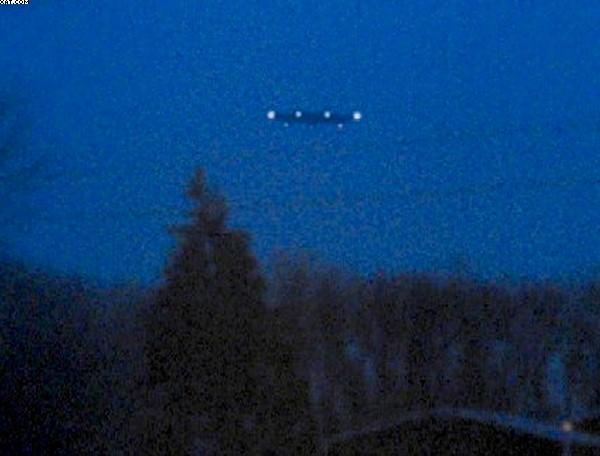 fuckyeahufo: January 31, 2008 - Indiana, USA