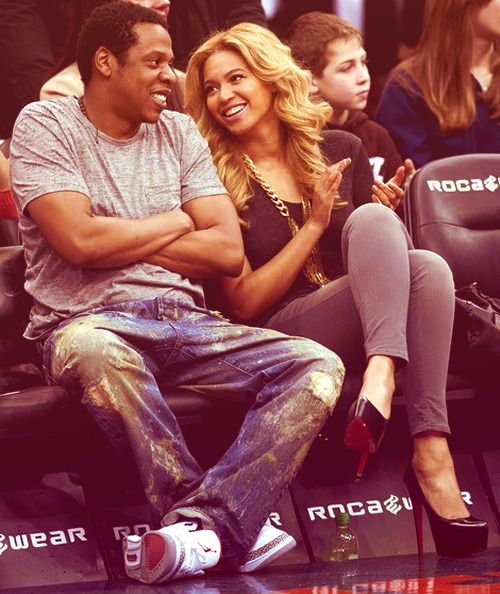 Beyonce and Jay Z Tumblr_li5tqtZIt61qzduazo1_500