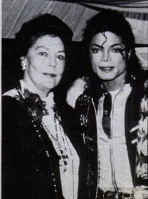 Michael Jackson Com Famosos Tumblr_ma1bzgjTUw1rr4s3yo1_400