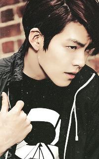 Kim Woo Bin ▬ 200*320 Tumblr_n6cksqeSEK1stayr2o2_250