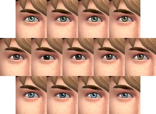 Téléchargements Sims 4 : Les Découvertes des membres - Page 3 Tumblr_n9fpr6a5Ts1svletjo2_500