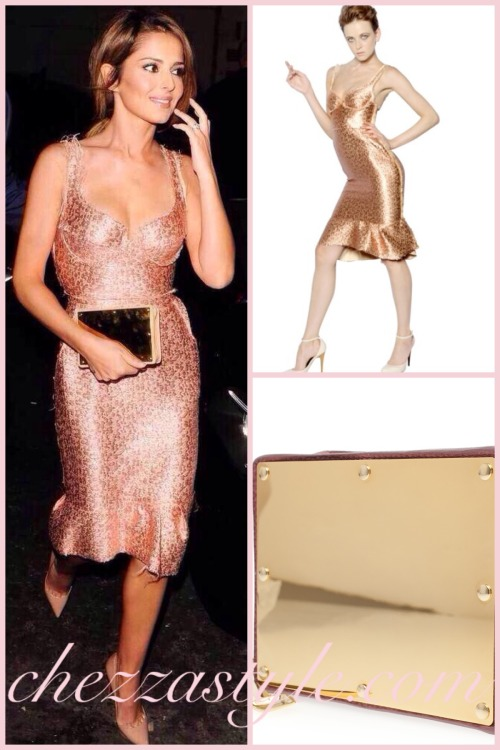 Fashion, Moda, Maquillaje de Girls Aloud - Página 5 Tumblr_nccgf0eBQe1rx8u40o1_500