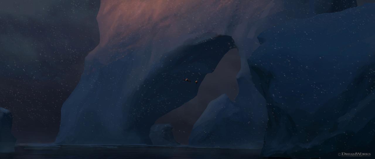 Les travaux réalisés par les artistes sur Dragons - Page 2 Tumblr_ncftu4XdS91qdkml5o1_1280